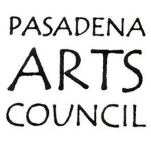 Pasadena Arts Council logo