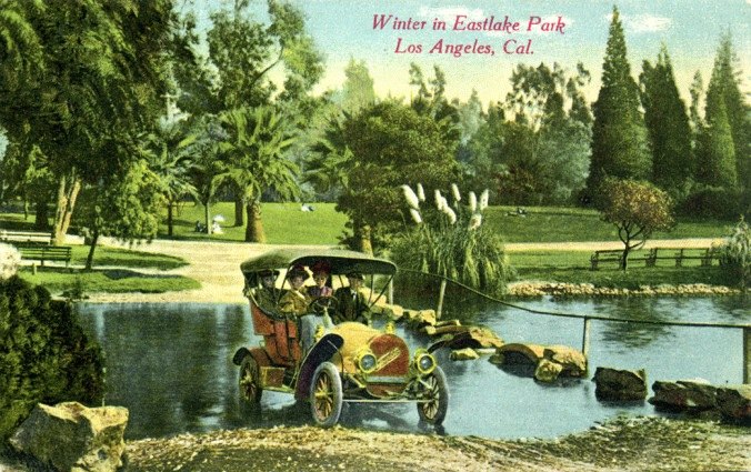 Eastlake_Park_Los_Angeles_CA_winter_in