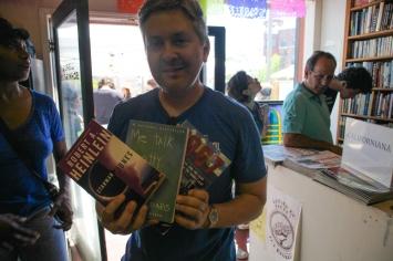 4th Aniversario 2014 - Libros Schmibros - photo #124