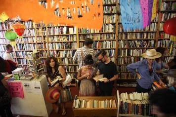 4th Aniversario 2014 - Libros Schmibros - photo #135