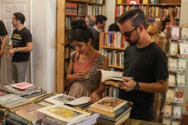 4th Aniversario 2014 - Libros Schmibros - photo #144