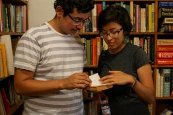 4th Aniversario 2014 - Libros Schmibros - photo #147
