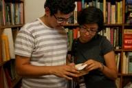 4th Aniversario 2014 - Libros Schmibros - photo #148