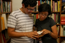 4th Aniversario 2014 - Libros Schmibros - photo #148