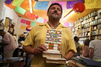 4th Aniversario 2014 - Libros Schmibros - photo #221