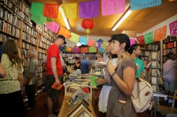 4th Aniversario 2014 - Libros Schmibros - photo #222
