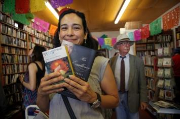 4th Aniversario 2014 - Libros Schmibros - photo #225