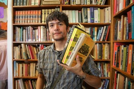 4th Aniversario 2014 - Libros Schmibros - photo #228