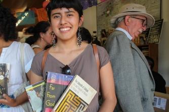 4th Aniversario 2014 - Libros Schmibros - photo #231