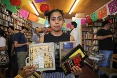 4th Aniversario 2014 - Libros Schmibros - photo #243