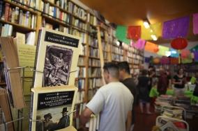 4th Aniversario 2014 - Libros Schmibros - photo #254