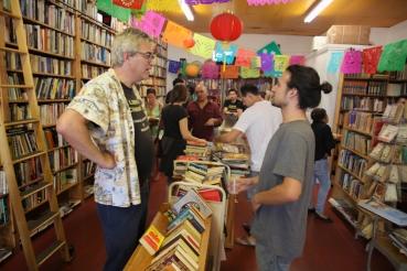 4th Aniversario 2014 - Libros Schmibros - photo #258