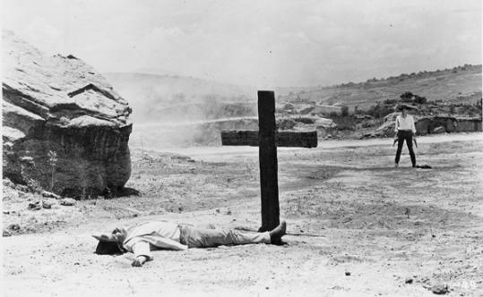 Tiempo de Morir, a Kreplach Western?  - Jewish Journal