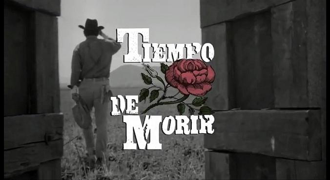 Tiempo de Morir trailer