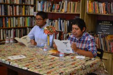 Reading of The Midnight Bird by Pergentino José Ruíz - image 3