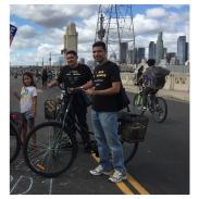 Bicycle Libraries - October 2016