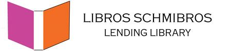 logo - Libros Schmibros Lending Library