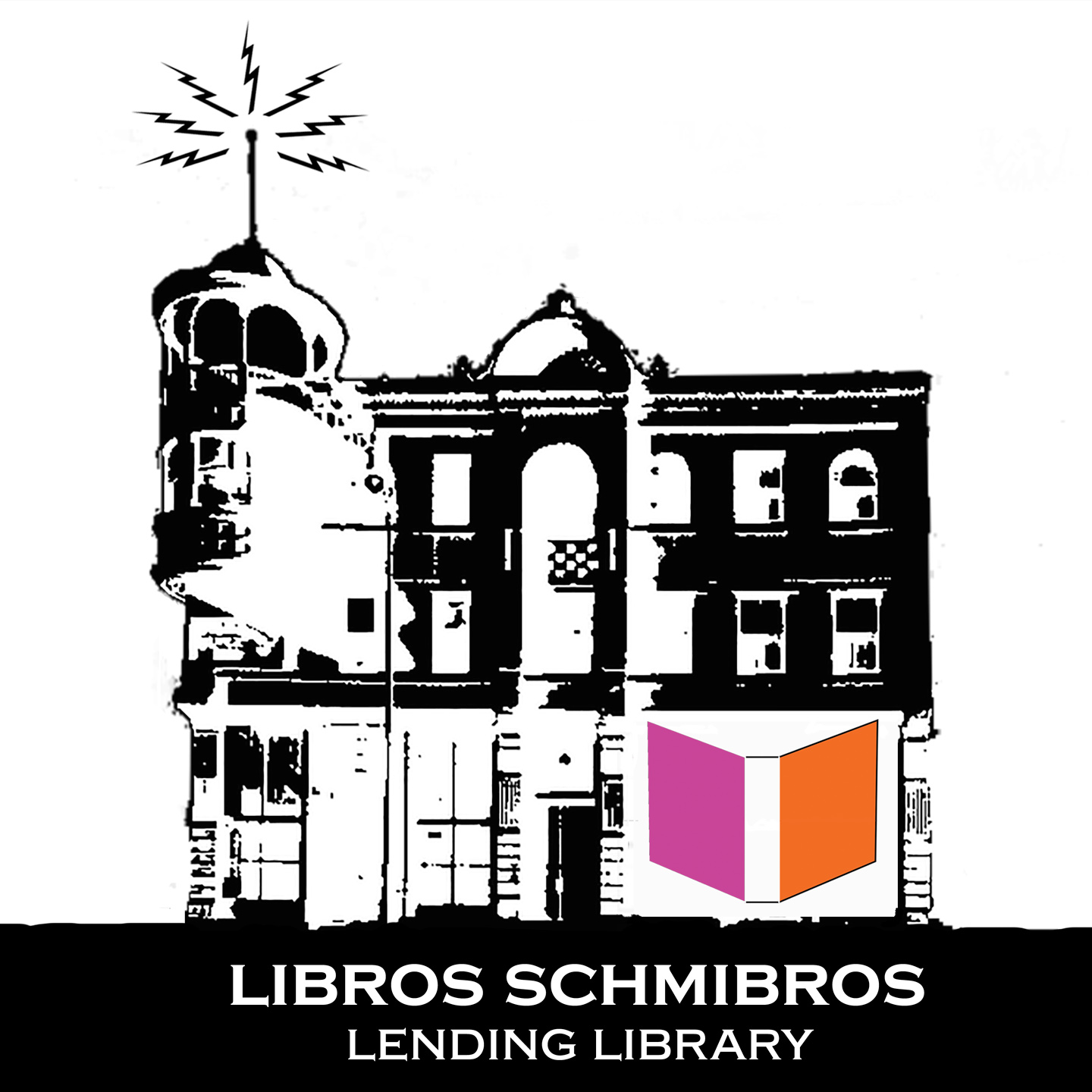 Libros Schmibros Podcast cover art