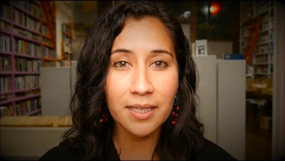 Diana Romo, Creator and Director of SCHMIBROS Stories